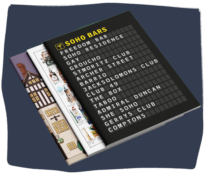 Notebooks-Soho-Giftstore
